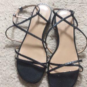 Strap Sandals 7.5